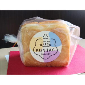 こんにゃく食パン(1斤)