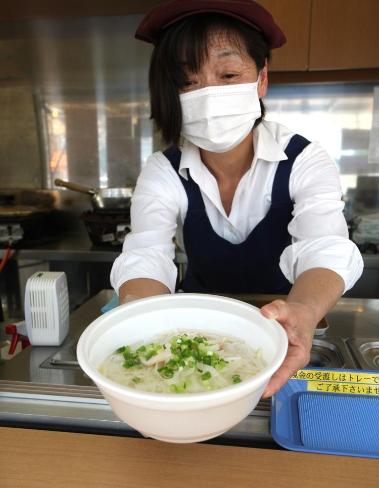 麺料理「フォー」