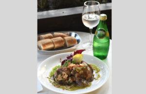 南仏ムードのカフェ&酒場 日立「ル・ジタン」