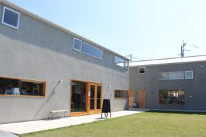 複合施設「トランジット フォークス」(水戸)開店