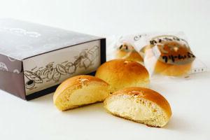 とろ〜りクリームパンの「パン工房ぐるぐるひたちなか店」 あすから9周年感謝祭