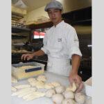 """ドイツでパンの""""金メダル""""を パン工房ぐるぐるの栗原さん パンの国際大会出場決定"""