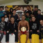 12月に水戸で総合格闘技大会 アール・ブラッド主催 コロナ禍の選手支援