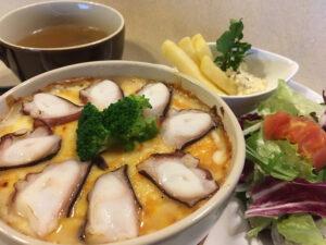 市内17店がタコ料理提供 「食のフェア かしま食べ物語第四章」 〈鹿嶋〉