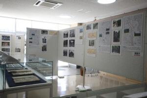"""写真で""""いにしえの道""""歩む 市文書館で「南郷道」展"""