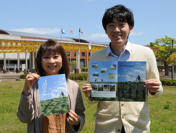 星川さんと近藤さん