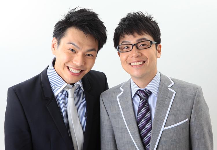 関さんと、相方の嶋川さん