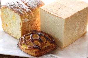 焼きたて手作りパン 森のパン工房(パン 茨城・日立)